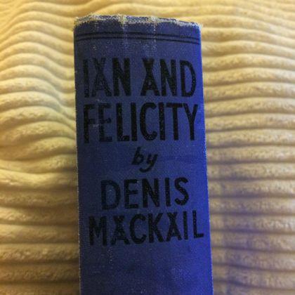 Ian and Felicity