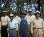 Tuskegee Syphilis Trial