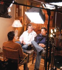 Lighting Interviews: Let's Get Out of Focus: Creating a Short Depth of Field by Carl Filoreto