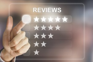Traditional reviews vs. systematic reviews