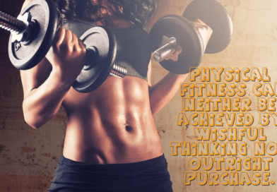 Gym quotes – No Pain No Gain