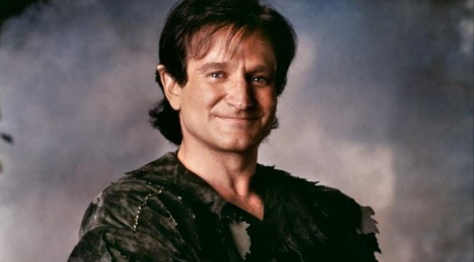 Robin Williams est mort