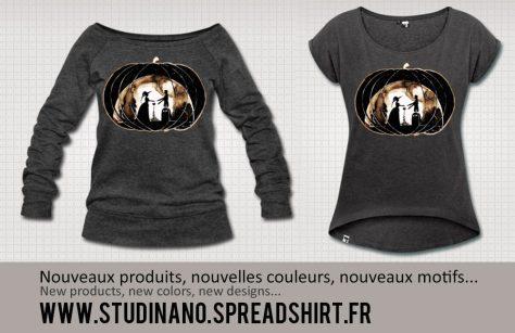 t-shirt-sweat-shirt-pull-mode-spreadshirt-studinano-art