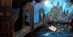 Watching over Gotham