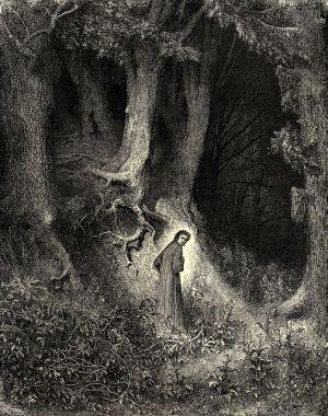 Gustave Doré, L'Enfer de Dante
