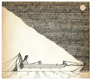 Sailor - Jon Carling