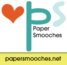 Paper Smooches Challenge Blog