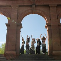 Afsana Dance Portraits
