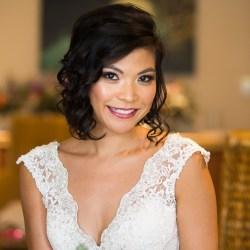 Jasmine and David's Wedding at Ocean Key Resort & Spa