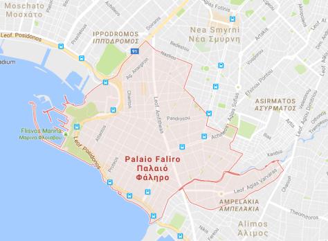 Palaio Faliro