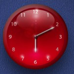 How to make Analog Clock in Photoshop?