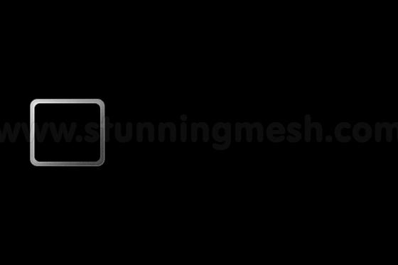 High Tech Chip Logo Design in Photoshop