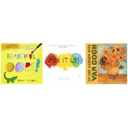 Small Crop Of Best Baby Books
