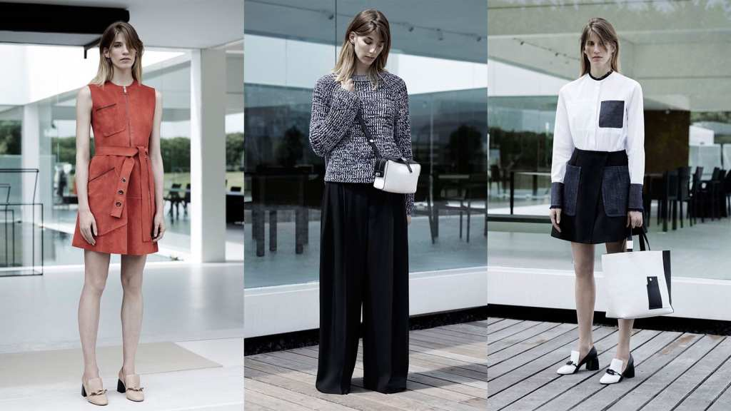StyleAndMinimalism | Collections | Resort 2016 | Sportmax