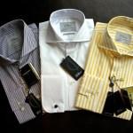 「ワイシャツの下に肌着を着るべきかどうか問題」を考える(2)