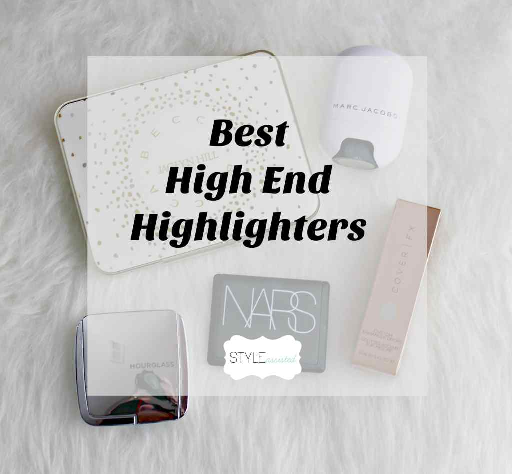 high end highlighters