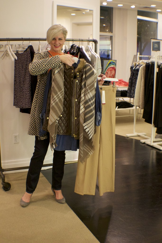 holidays, christmas, shopping, talbots, gifts, what i wore for the holidays