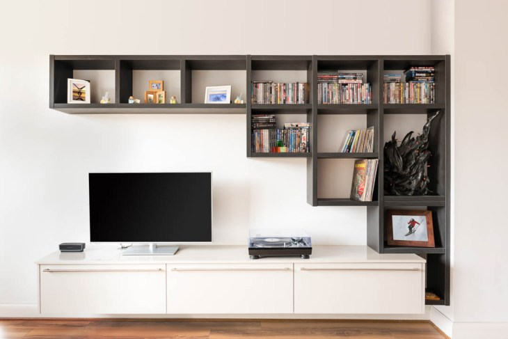 Floating TV Unit 2
