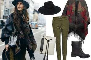 Inspiration Look #42 | Fall look