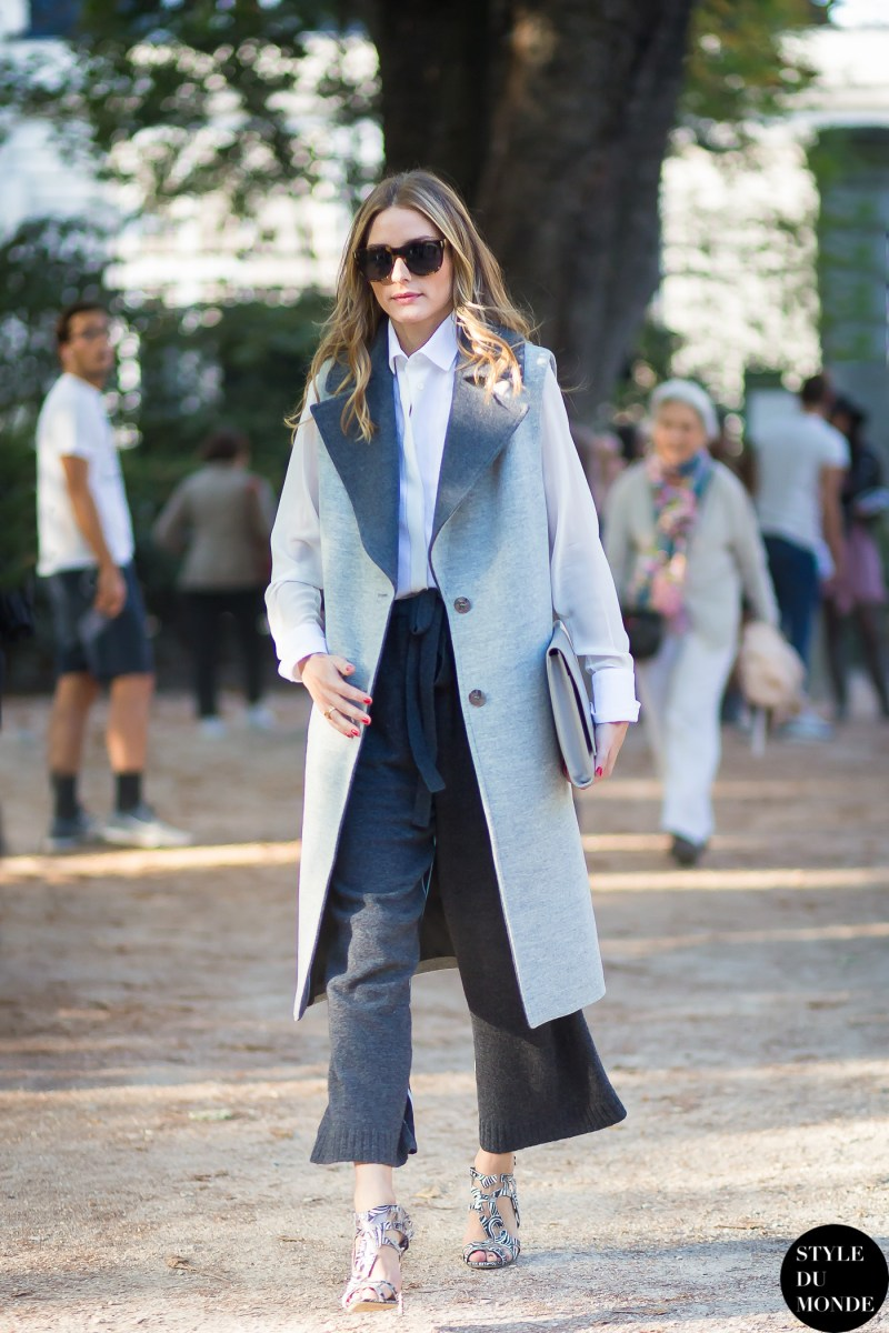 Paris fw ss15 street style olivia palermo style du for Hermes palermo
