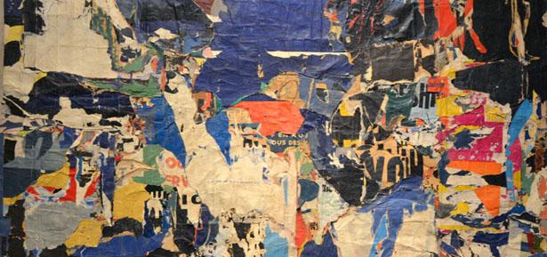 El trauma de la guerra en el arte