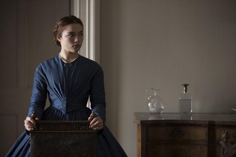 Lady Macbeth | La venganza de Katherine