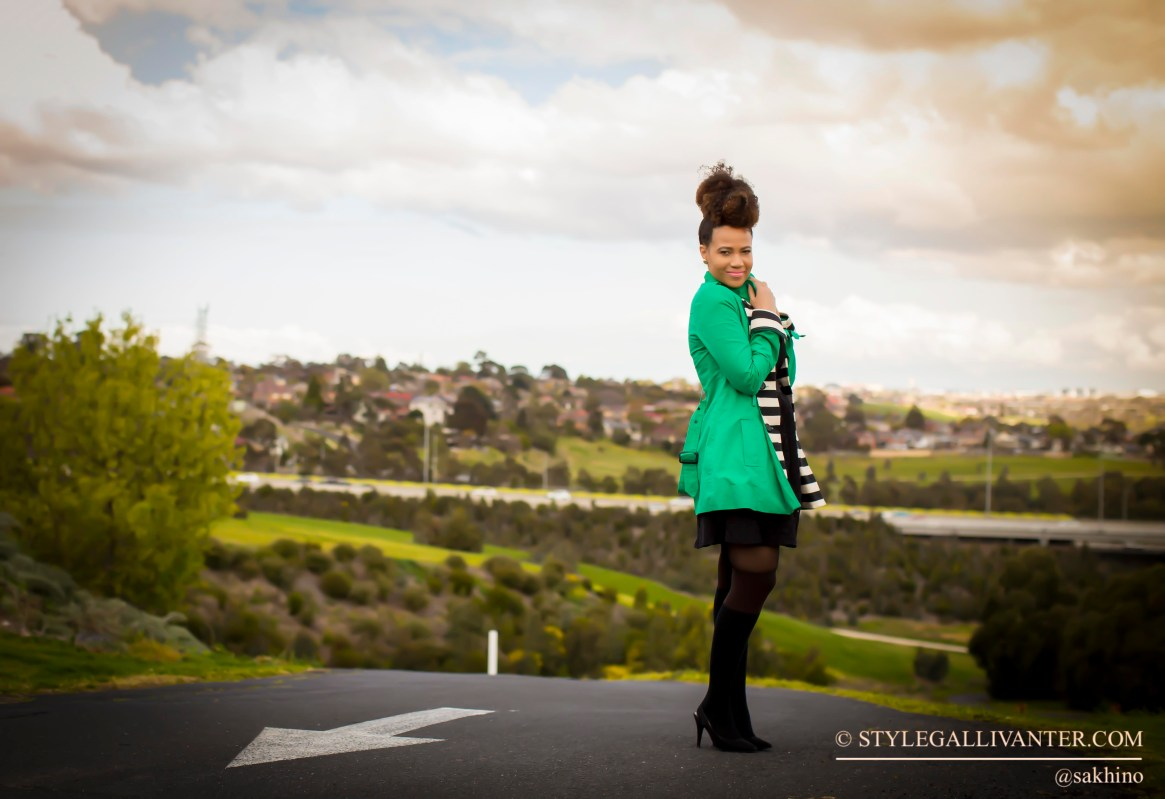 copyright-stylegallivanter.com_green-trench-coat_top-african-bloggers-australia-10