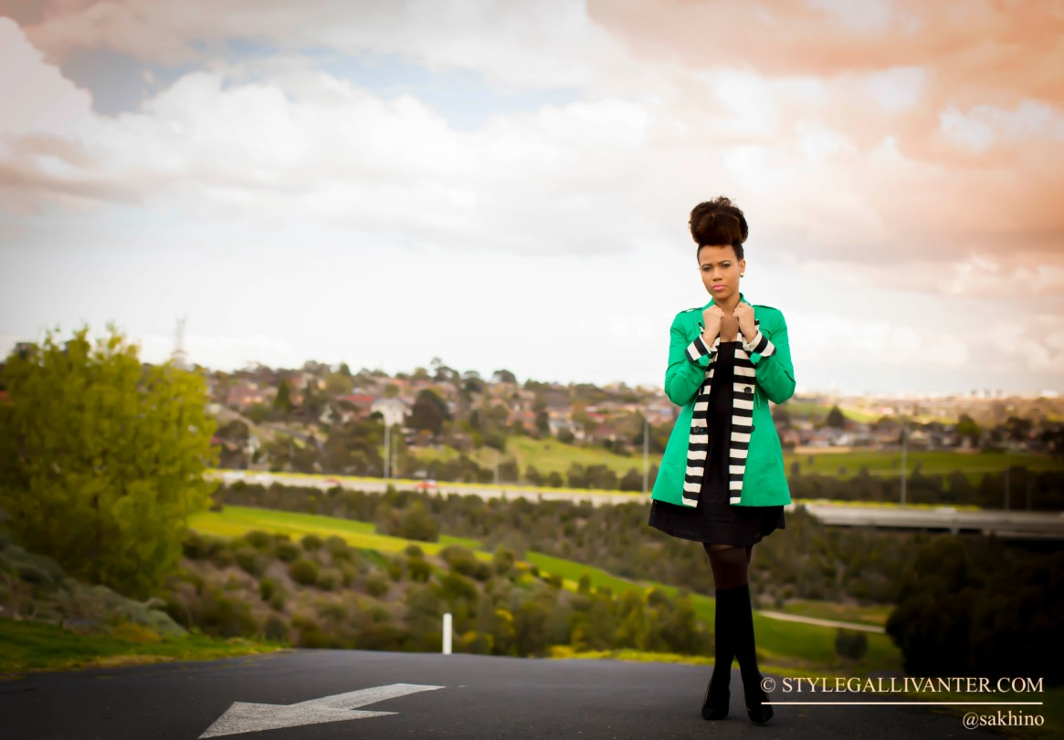 copyright-stylegallivanter.com_green-trench-coat_top-african-bloggers-australia-11