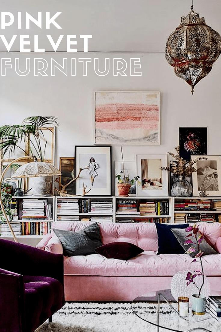 the best pink velvet couches interior design interior goals furniture couches - Pink Velvet Sofa