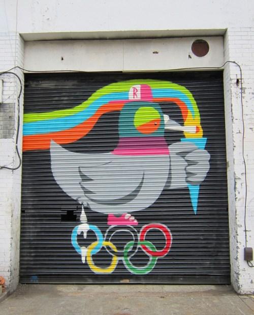 olympic pigeon ronzo fu-www.styleisnecessity.com