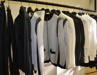 KARL LAGERFELD SS '13 COLLECTION PRESENTATION PARIS