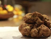 Truffle it up at Umai!