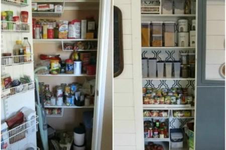 diy kitchen ization ideas | www.imgarcade.com