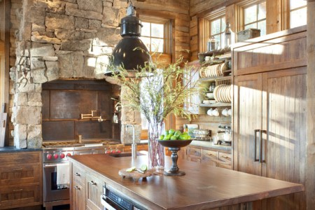 20 cozy rustic kitchen design ideas style motivation