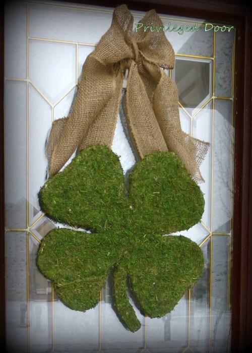 Medium Of St Patricks Day Decorations