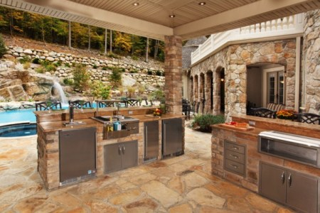 19 amazing outdoor kitchen design ideas 3 620x432
