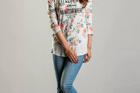 outfitters western style dresses summer collection 2016 2017 12