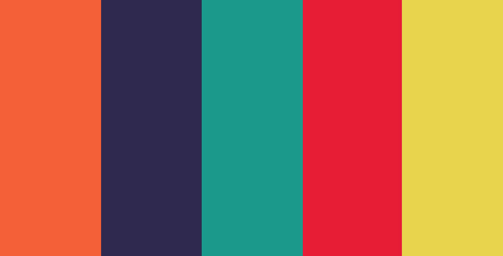Amazing Color Palette Generators And Color Tools Styleshout