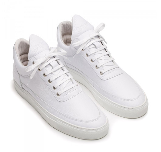 Filling Pieces 'Classic White'