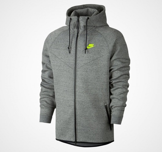 Fleece Windrunner von Nike