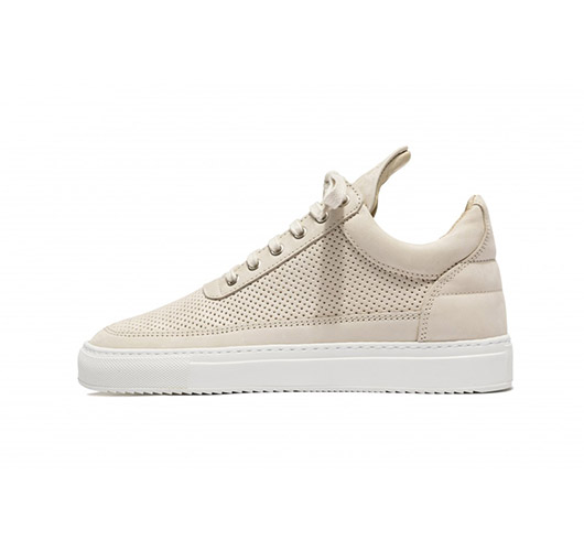 Sneaker von Filling Pieces