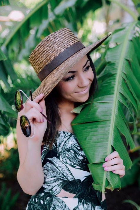 palm print overalls 7