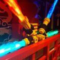 NINJAGO World Debuts at LEGOLAND California #ninjagoworld #legolandca #legolandblogger