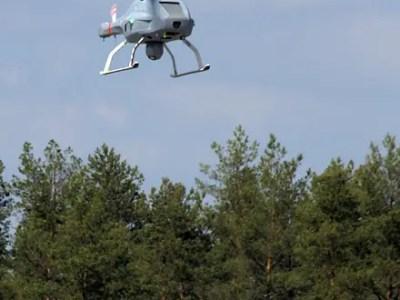 Skeldar_UAV