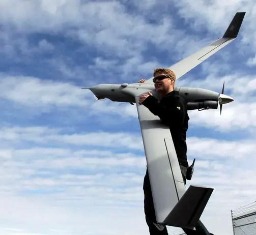 sUAS News | The Business of Drones - Magazine cover