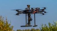 Russia unveils anti-armor assault multicopter
