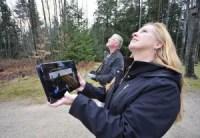 Local Realtors Embracing Drone Tours