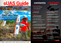 sUAS Guide Issue 2 July 2016 wide