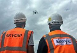skyeye skycap