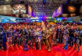 Gamescom 2016 Top Ten
